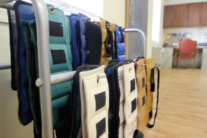 Physical Therapy Equipment