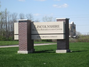 Lincolnshire Signage