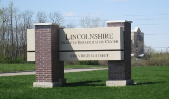 Schedule a visit at Lincolnshire Healthcare and Rehab