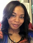 Tamika Hearnes, Director of Social Services