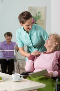 skilled nursing home Merrillville