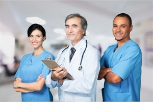 skilled nursing facility Merrillville IN