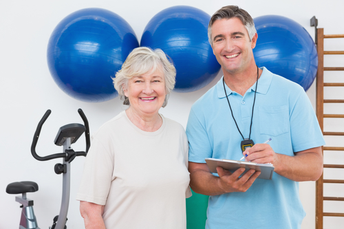 Medicare physical therapy Merrillville IN